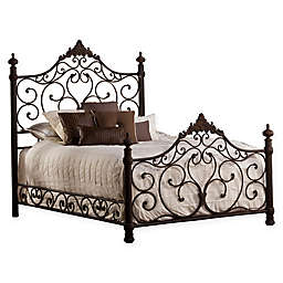 Wrought Iron Beds Bed Bath Beyond