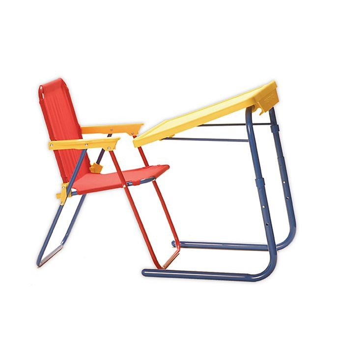 00b4c72753d Table-mate® Kids Snack Table and Chair Set