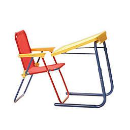 Table-mate® Kids Snack Table and Chair Set