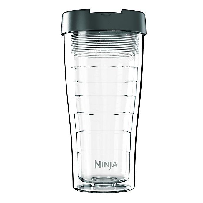 Alternate image 1 for Ninja® XL Hot & Cold Multi-Serve Tumbler
