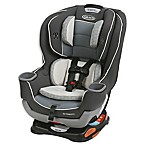 Graco® Extend2Fit™ Convertible Car Seat in Davis™ in Grey