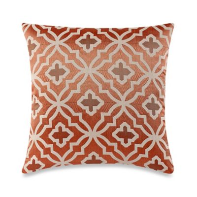 make your own pillow source square throw pillow cover bed bath beyond. Black Bedroom Furniture Sets. Home Design Ideas