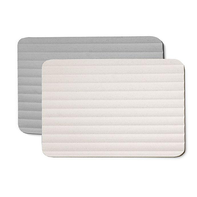 Microdry Drystone 18 Inch X 23 Bath Mat