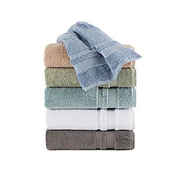 Martex® Supima Luxe Bath Towel Collection