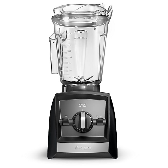 Alternate image 1 for Vitamix® A2500 Ascent™ Series Blender in Black