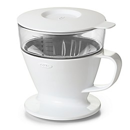 OXO Brew Pour Over Coffee Maker with Water Tank