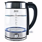 Aroma® Professional™ 1.7-Liter Electric Kettle in Stainless Steel