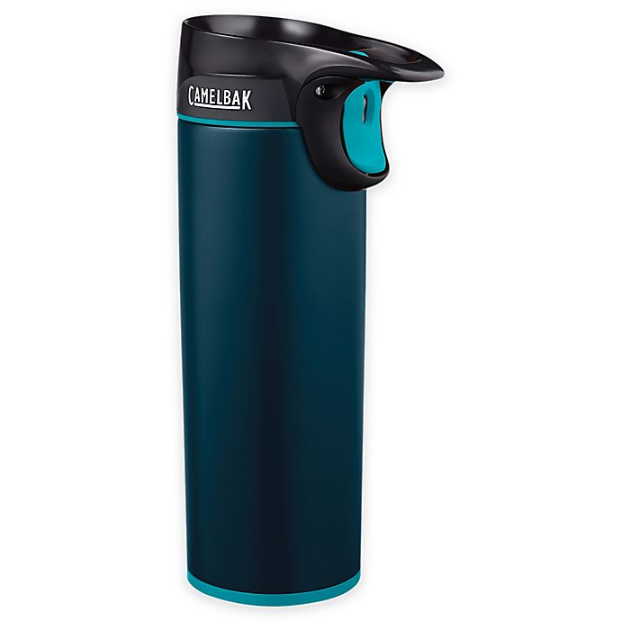 Alternate image 1 for CamelBak® Forge® Vacuum-Insulated Travel Mug