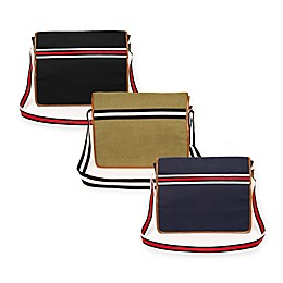 Brouk & Co. Original Canvas Messenger Bag