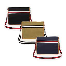 Brouk & Co. Original Canvas Messenger Bag