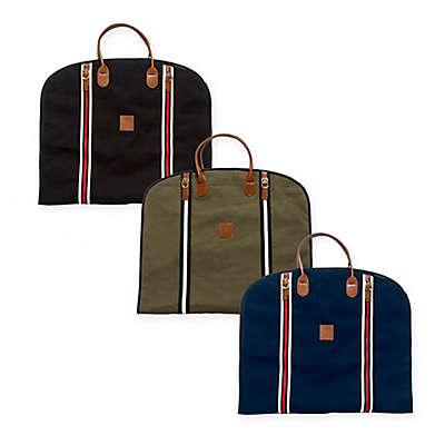 Brouk & Co. Original Canvas Garment Bag