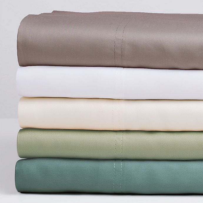 Alternate image 1 for Cariloha® Classic Viscose Made From Bamboo 230-Thread-Count Sheet Set
