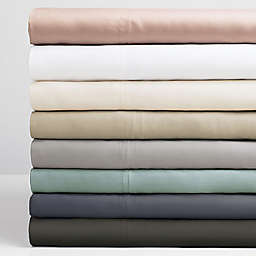 Cariloha® Resort Sateen Viscose Made From Bamboo Sheet Collection