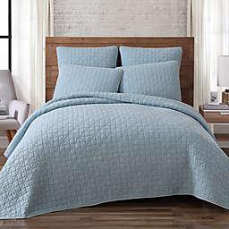 Brooklyn Loom Lincoln Quilt Set
