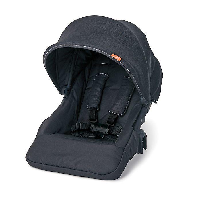 Alternate image 1 for Austlen™ Entourage® Second Seat in Black