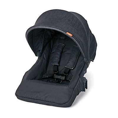 Austlen™ Entourage® Second Seat in Black