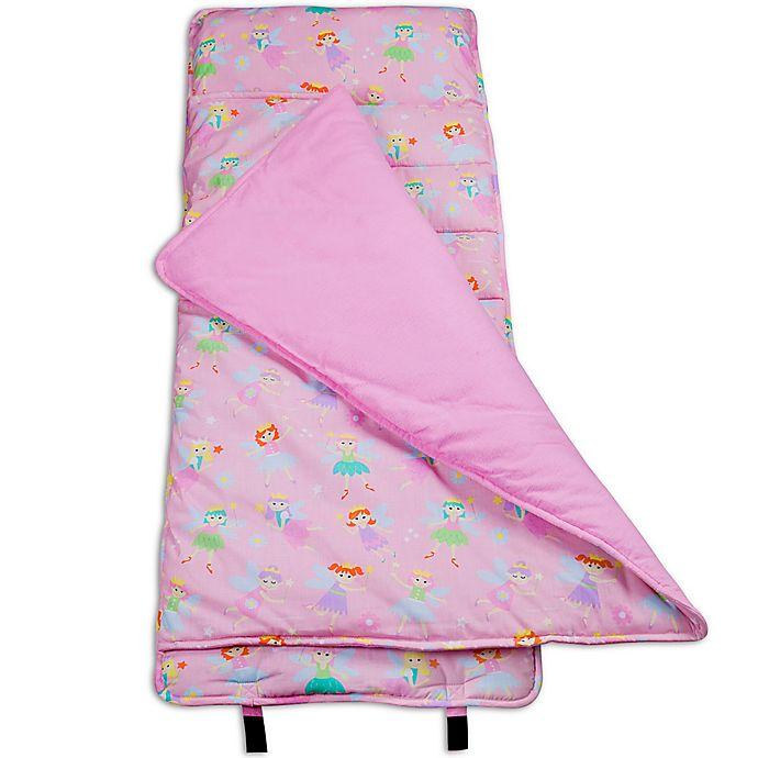 Olive Kids Fairy Princess Nap Mat in Pink | Bed Bath & Beyond