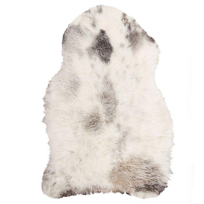 Icelandic Sheared Sheepskin 2 X 3