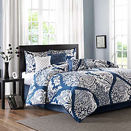 Madison Park Vienna Comforter Set