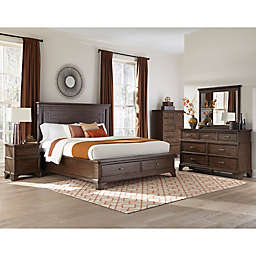 Intercon Telluride Bedroom Furniture Collection