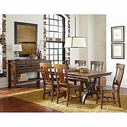 Intercon Furniture The District Collection