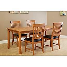 Intercon Furniture Family Dining Collection