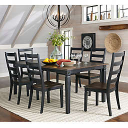 Intercon Glennwood Bar Stool, Chair and Bench Collection