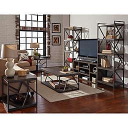 Intercon Furniture Lifestyles Studio Living Collection