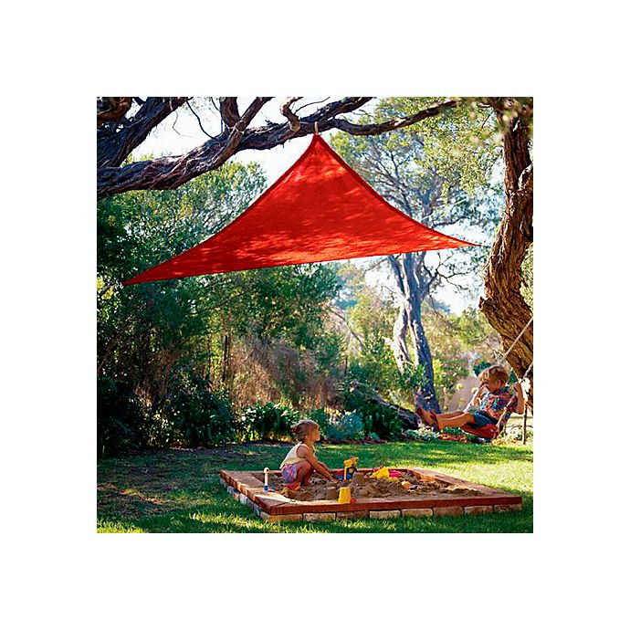 Alternate image 1 for Coolaroo® 9-Foot 10-Inch Party Sail