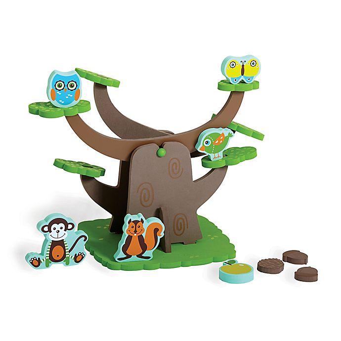 Alternate image 1 for Edushape Build 'n Play Forest
