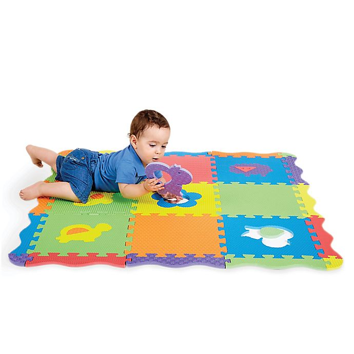 Alternate image 1 for Edushape® Play & Sound Mat