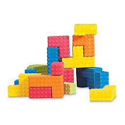 Edushape® Sensory Puzzle Blocks