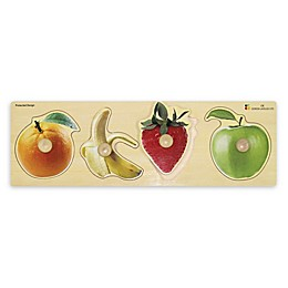 Edushape® Fruits Giant Puzzle