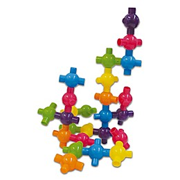 Edushape® 72-Piece Kiddy Connects