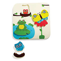 Edu-Shape® Edu-Foam Forest Fun Puzzle
