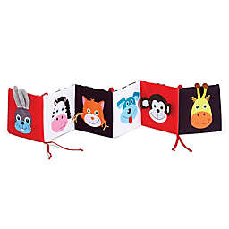 Edu-Shape® Look & Feel Baby Book