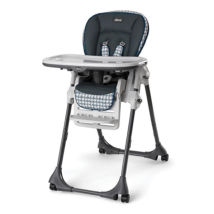 Alternate image 1 for Chicco® Polly® High Chair in Iceland™