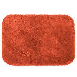 Wamsutta® Duet 17-Inch x 24-Inch Bath Rug in Paprika