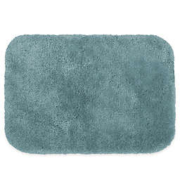 "Wamsutta® Duet 17"" x 24"" Bath Rug in Sea"