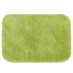 Wamsutta® Duet 20-Inch x 34-Inch Bath Rug in Pear