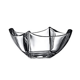Galway Crystal Dune 10-Inch Bowl