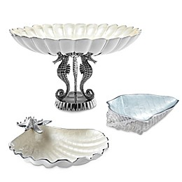 Julia Knight® By the Sea Serveware Collection