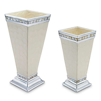 Julia Knight® Classic Vase in Snow