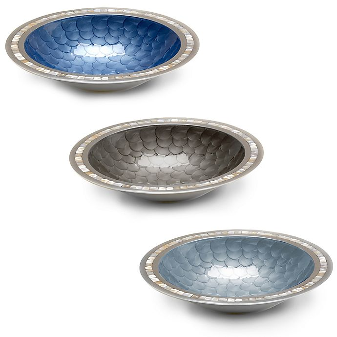 Alternate image 1 for Julia Knight® Classic 15-Inch Round Bowl