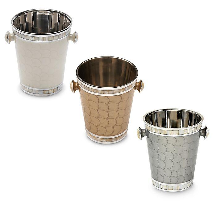 Alternate image 1 for Julia Knight® Classic Ice Bucket/Wine Chiller