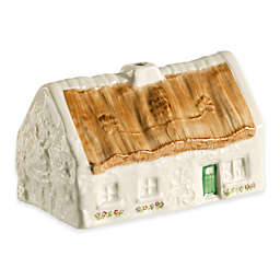 Belleek Traditional Quiet Man Cottage Ornament