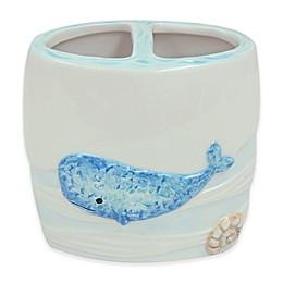 Bacova Sea Splash Toothbrush Holder