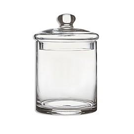Classic Medium Glass Jar