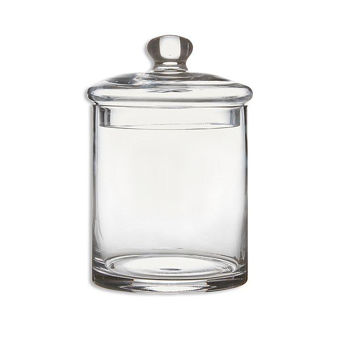 Alternate image 1 for Classic Medium Glass Jar