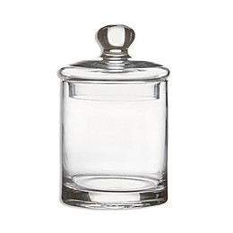 Classic Small Glass Jar